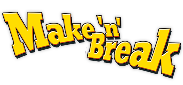 Make n Break Logo