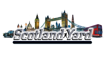 Ravensburger Scotland Yard Logo