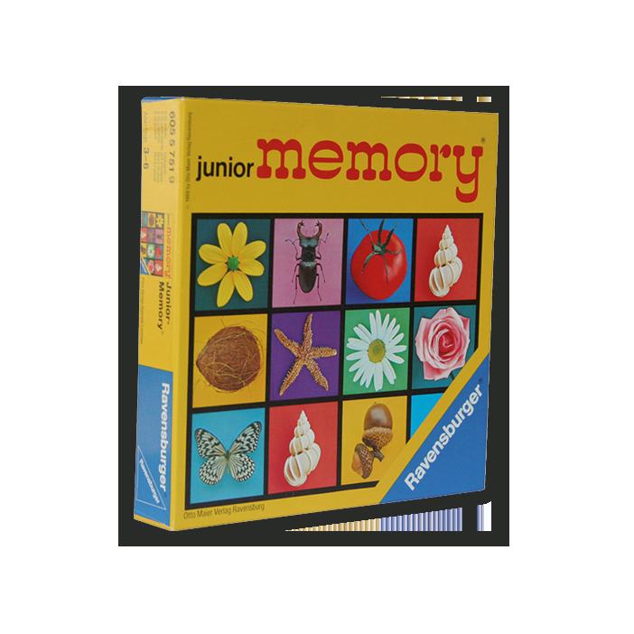 memory a ravensburger game