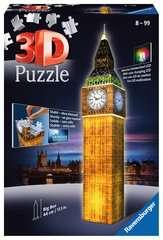Puzzle 3 D Edition 500 Teile
