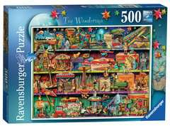 Adult Puzzles   Puzzles   Products   uk   Ravensburger