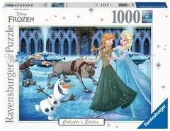 Ravensburger 205288 Disney Frozen 2 Mitbringspiel