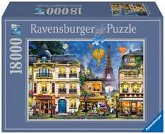 Puzzles | NEW | Products | uk | Ravensburger Products