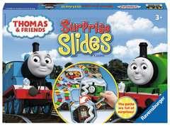 Thomas Amp Friends Surprise Slides Game Children S Games